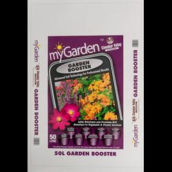 myGarden Booster Mix 50L  55/plt